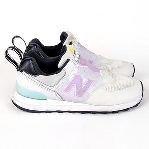 New Balance | 574 Retro Athletic Sneaker